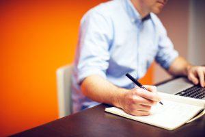 L'importance du business plan