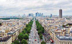 Investissement étranger et prise de participation en France.